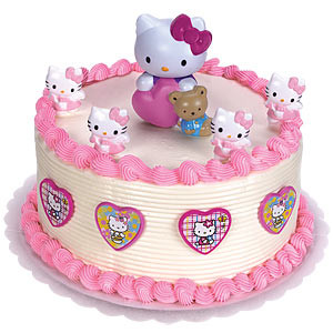hello kitty - Hello Kitty Anniversaire